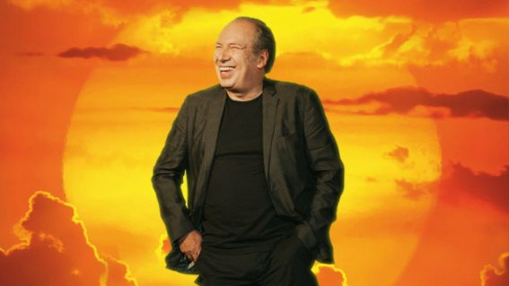 'I didn't want to do a cartoon.' Hans Zimmer on composing The Lion King