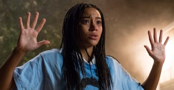 The Hate U Give, one of the first accurate depictions of Black Lives Matter