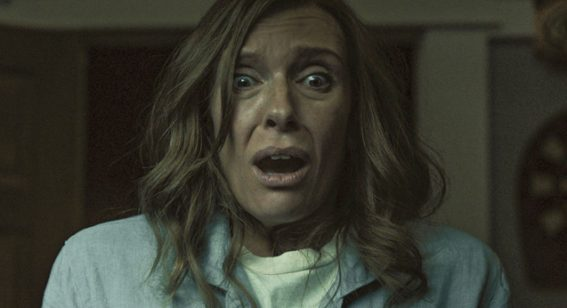 Hell yeah! Hereditary is about to arrive on Netflix