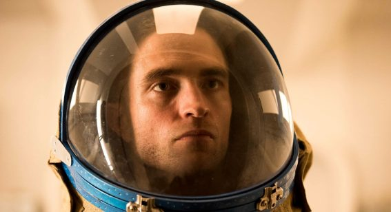 Why we're so excited to see sci-fi High Life at NZIFF