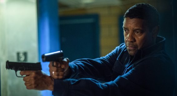 Win 1 of 50 double passes to The Equalizer 2