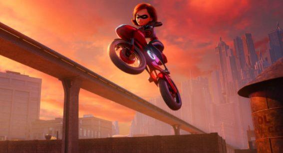 Weekly box office – Incredibles 2 still dominates