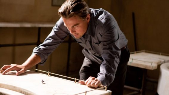 10 years on, Inception remains Christopher Nolan's most complex and intellectual film