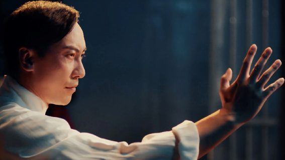 Forgettable new Ip Man movie still offers 83 minutes of thumping Wing Chun fistwork