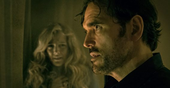 The House That Jack Built is part sadistic twaddle, part von Trier self-reckoning
