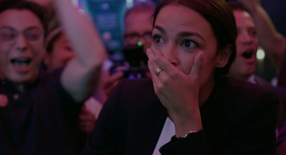 Netflix doco Knock Down the House captures rise of AOC and much more
