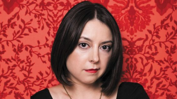 Karina Longworth tells us about her new season of You Must Remember This