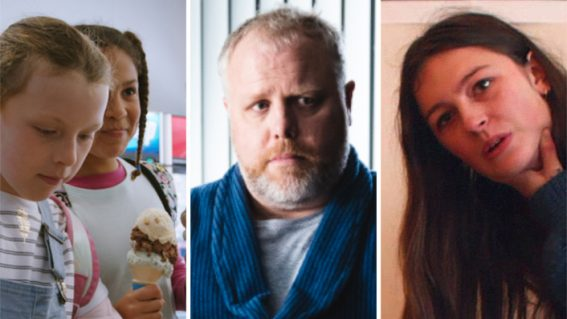 NZIFF 2020 Q&A: Kiwi Shorts filmmakers