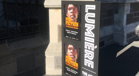 We find out about Christchurch's new Lumière Cinemas