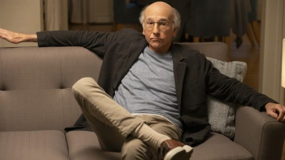 Hero or villain? 10 Curb moments reveal the quintessential Larry David