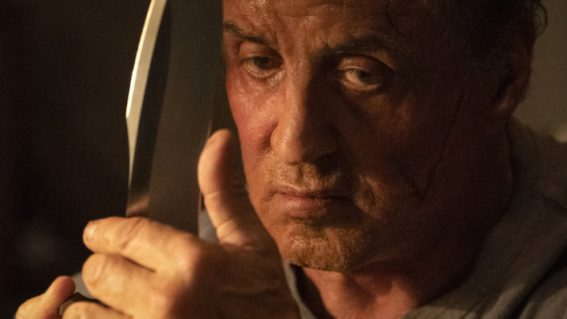 Last Blood shows Rambo's not leaving without bringing an ungodly amount of pain