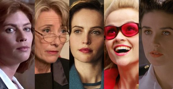 Female lawyers who beat RBG to the screen (for better or worse)