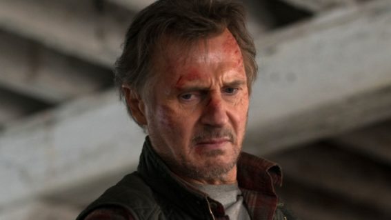 The evolution of Liam Neeson into an unlikely action hero