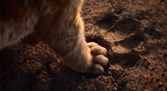 Lion King keeps stomping on NZ box office