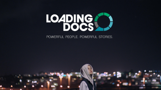 Watch this year's Loading Docs shorts and hear from their filmmakers