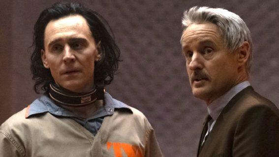 Tom Hiddleston and Owen Wilson's dynamic in Loki is a pleasure to watch