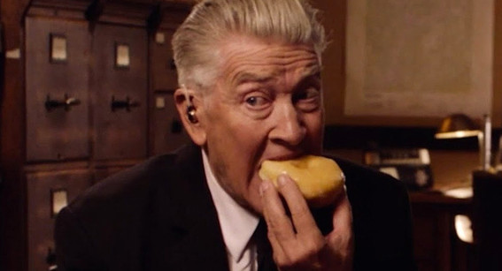 Interview: The Inimitable David Lynch on new 'Twin Peaks'