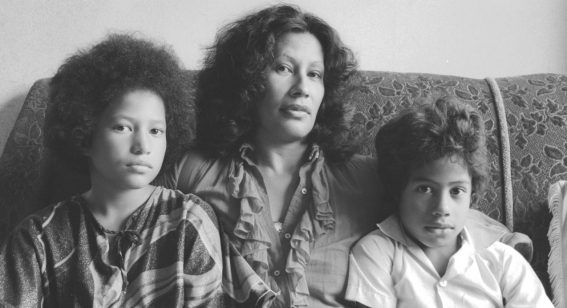 Film is indivisible from whānau in Merata: How Mum Decolonised the Screen