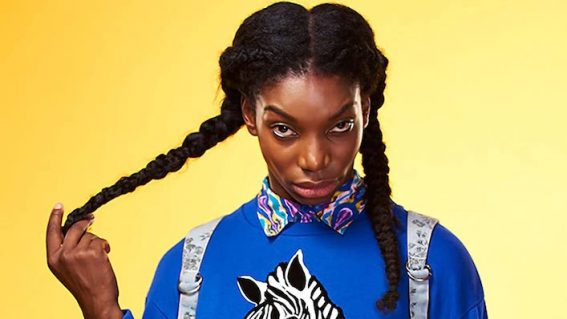 Chewing Gum, another acclaimed show from Michaela Coel, is now available to stream