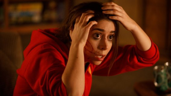 Made for Love is a relentlessly watchable black comedy powered by Cristin Milioti