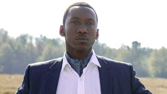 Why Mahershala Ali is everywhere at the moment – including the new comedy-drama Green Book