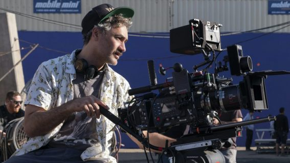 Ka rawe! Taika Waititi will direct a new Star Wars movie