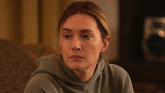 Kate Winslet stars in new HBO detective series Mare of Easttown