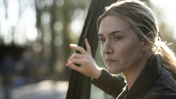 Kate Winslet's new series Mare of Easttown takes the traumatised detective genre in a new direction