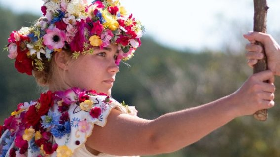 Folk nightmare Midsommar's bizarre rituals won't be forgotten anytime soon
