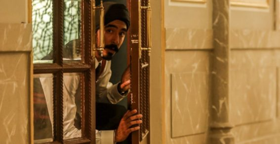 Well-crafted terrorist attack true story Hotel Mumbai is hard to watch