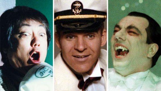 The 15 all-time weirdest, most bizarre movie musicals