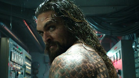 Aquaman, Widows and everything else on NEON this September