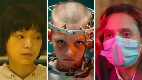 Award-winning films from Cannes, Venice and Berlin film fests coming to NZIFF