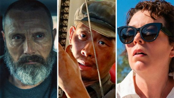 Full programme announced for NZIFF in Christchurch and Wellington