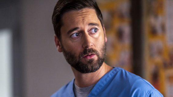 Righteous medical drama New Amsterdam makes room for joy in season four