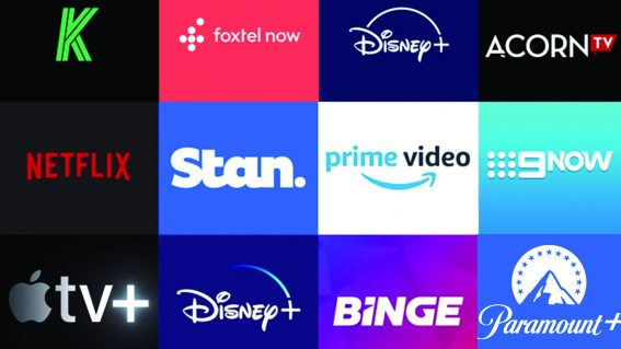 The ultimate guide to every Australian streaming platform