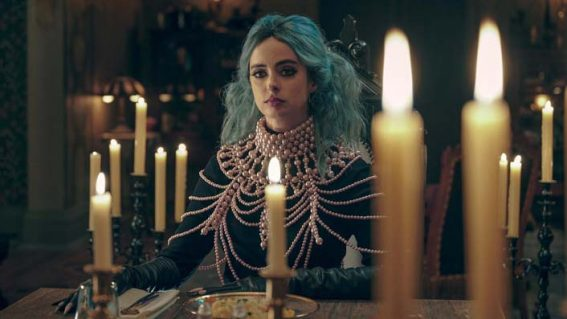 The bewitching family fantasy Nightbooks is now on Netflix
