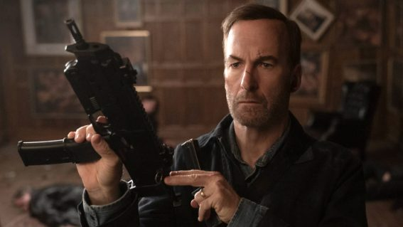 Gleefully violent Bob Odenkirk action-comedy Nobody is an awesome ride
