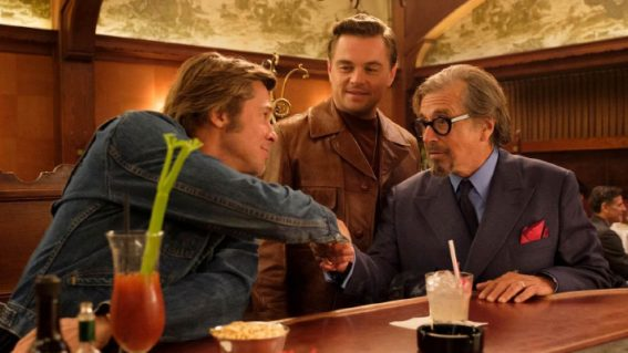 The people have spoken… Is Once Upon a Time in Hollywood any good?