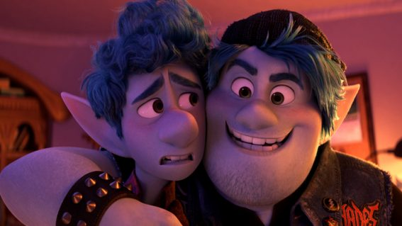 Disney and Pixar's Onward is a must-watch for the whole family
