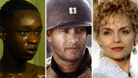 The 20 best Oscar-winners on Netflix