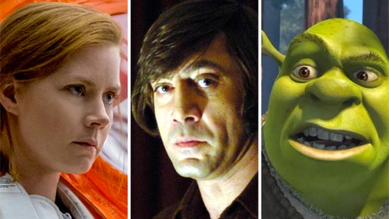 The 20 best Oscar-winners on Netflix