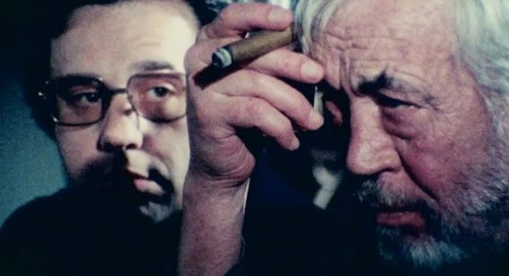 Orson Welles' incomplete lost film is dizzying, audacious, and now on Netflix