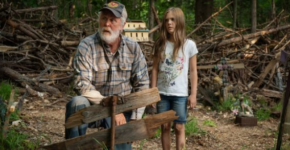 Pet Sematary preview reactions: spooky, creepy, corny