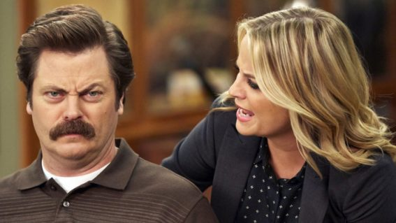 All hail the sweet and uncynical joy of Parks and Recreation