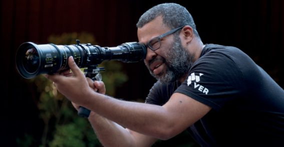 "Jordan Peele tells us about Us: ""I've always had a doppelganger fear"""