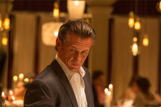 Sean Penn is 'The Gunman' – New trailer and exclusive pics