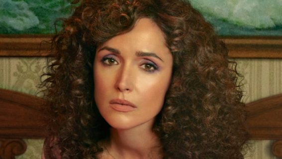 Rose Byrne is pitch-perfect in the acidly dark aerobics show Physical