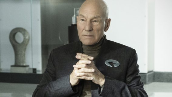Picard's return and everything else you should watch this weekend