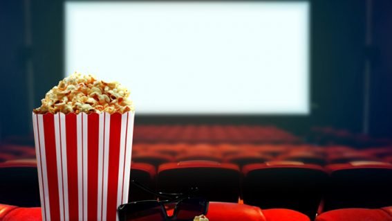 Reading Cinemas re-open nationwide this week